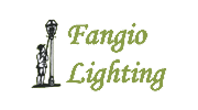 Fangio Lighting Logo